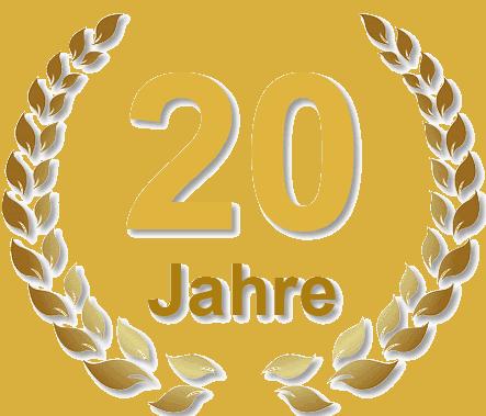 20 Jahre Ludwig Abfalter