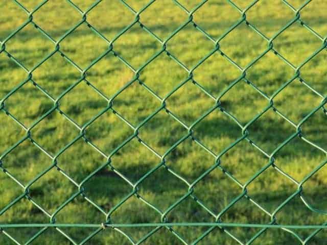 Maschendrahtzaun Gartenzaun Maschendrahtzaun