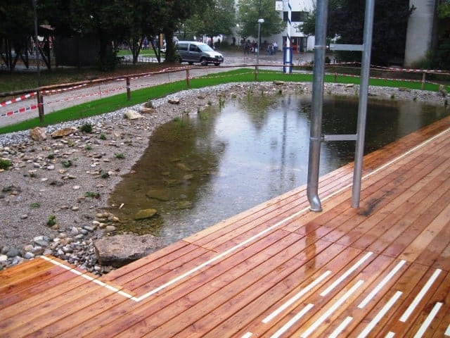 Öffentliche Anlagen Teich 3